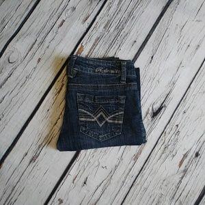 Hydraulic Nikki Skinny Stretch Jeans Size 5/6